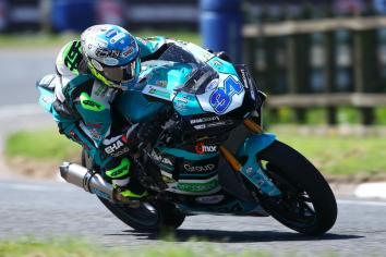 Seeley joins the EHA Racing team