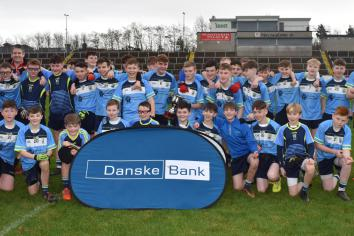 Ulster title for St. Connor's