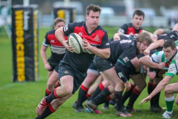 Mixed fortunes in Towns Cup