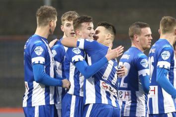 Coleraine begin defence of Irish Cup