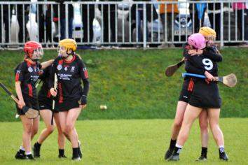 Cross and Passion girls back in All Ireland final