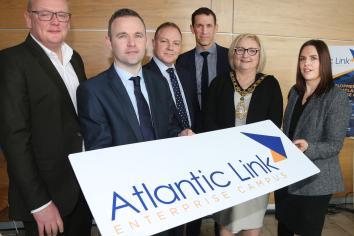 Council launches development brief of prime real estate site in Coleraine