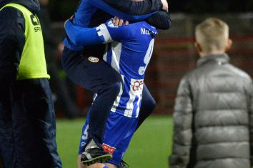 Crues next for Bannsiders