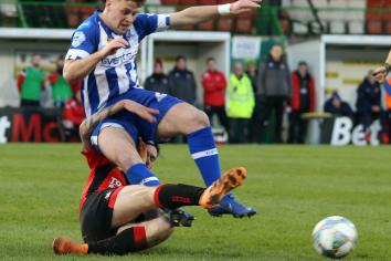 Bannsiders pay the penalty