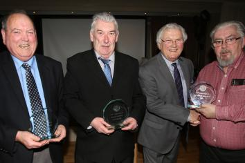 NI Special Pool Association celebrates silver anniversary
