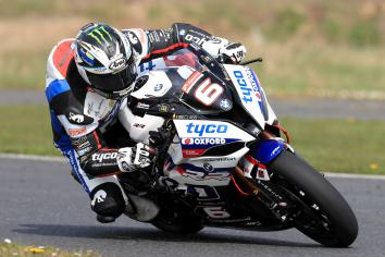 Dunlop expected to be fit for NW200