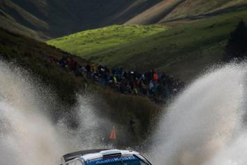 Northern Ireland has 'appetite' to host WRC