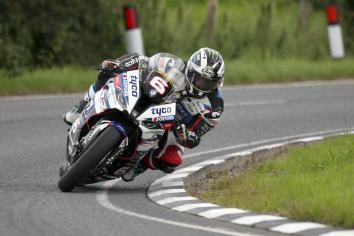 Michael Dunlop withdraws from UGP opener