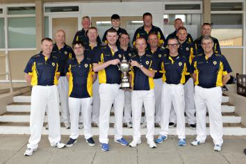 Ballymoney are Piggot Cup champions