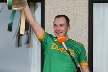 Elliott stars in Dunloy win