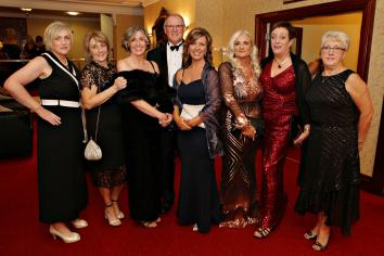 Causeway Hospital Gala Ball raises more than £5k for charities