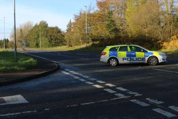 Frosses Road reopens as man in his 80's remains critical