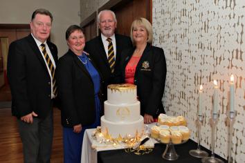Portstewart Golf Club celebrates 125 years