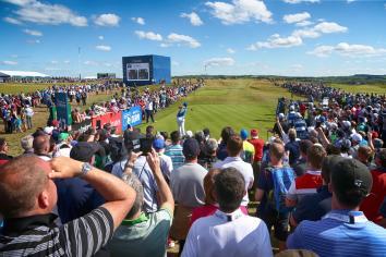 G-Mac teed up to host Irish Open