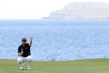 The 148th Open in £100m benefit to NI