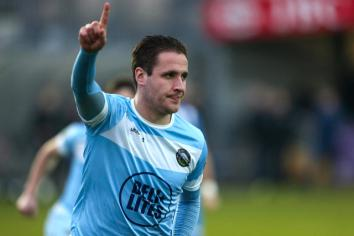 Bannsiders have a 'Point to prove