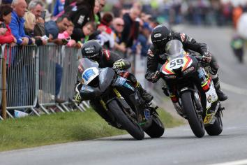 Joey's Bar Racing confirm new rider as Mike Browne joins for 2020
