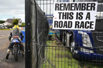 Ulster Grand Prix cancelled amidst COVID-19 pandemic