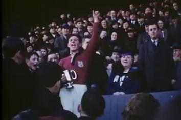 Watch: CAI win 1939 Schools Cup final with win over Methody