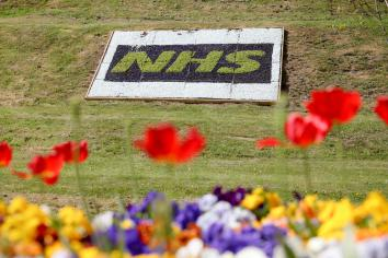 Nationwide applause for NHS on its 72nd birthday
