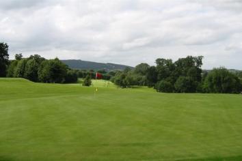 Golf's Irish Under-14 championship cancelled
