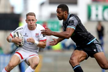 Provinces cleared to compete in Guinness PRO14 Round 2 matches