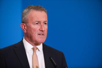 Murphy welcomes help for self-employed