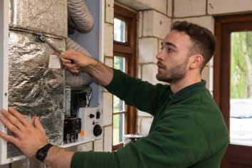 Boiler DIY warning after surge in botched repairs