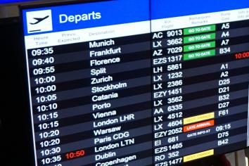 UK government to close travel corridors from 4am on Monday