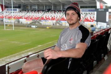 Henderson to skipper Ireland