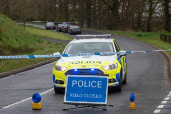 Widespread condemnation of attack on police officer