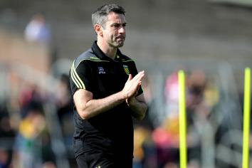 Derry to face either Down or Donegal in Ulster SFC