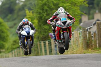 Bumper entry for Armoy Races