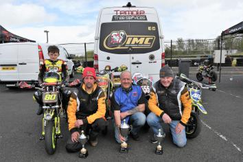'King of the Corner' to make a welcome return
