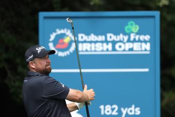 Lowry among home superstars ready to rock Mount Juliet