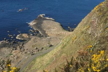 Giant's Causeway relationship with community 'not entirely harmonious'