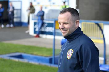 Bannsiders relishing Ballymena battle