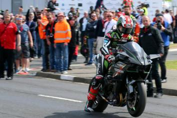 Rea hoping for NW200 return