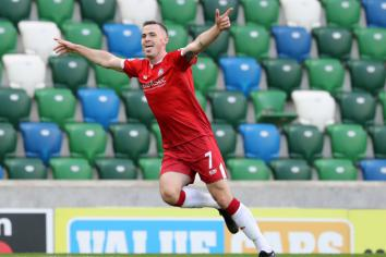 Blues humbled by a dominant Coleraine