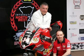 Seeley relishing Ducati switch