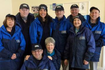 Search is on for more Street Pastors