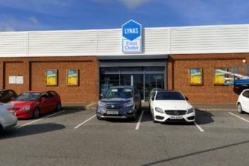Ten new jobs created as Lynas opens second Newry outlet