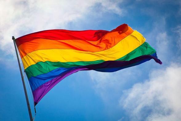 Council agrees to hoist rainbow flag