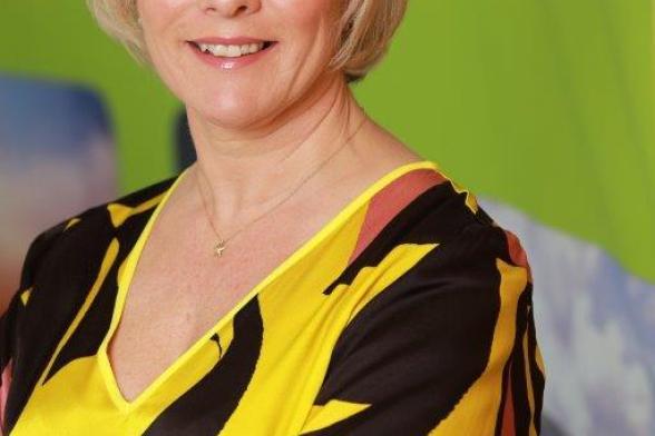 Jenny Pyper named Interim Head of the Civil Service